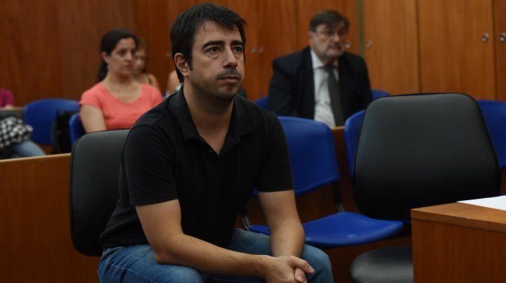 La absolución del inspector del Café de la Flor, un balde de agua fría para la Fiscalía