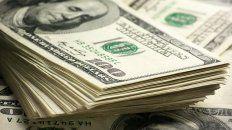 la cotizacion del dolar volvio a tocar los 40 pesos
