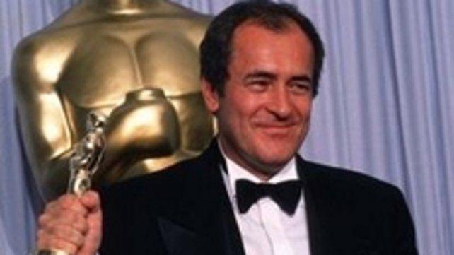 Oscar. El premio mayor.