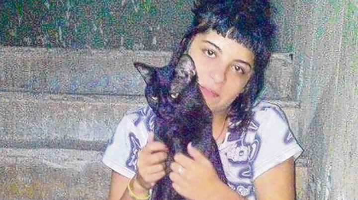 Víctima. Bernarda esta internada en Santa María pero la trasladarán a un centro para quemados en Porto Alegre.
