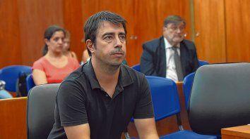 Absuelto. El inspector municipal Pablo Akerman había chequeado las instalaciones del Café de la Flor.