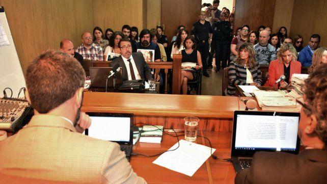 Caso Lucía Pérez: piden evaluar a la fiscal por insensatez, imprudencia e irresponsabilidad