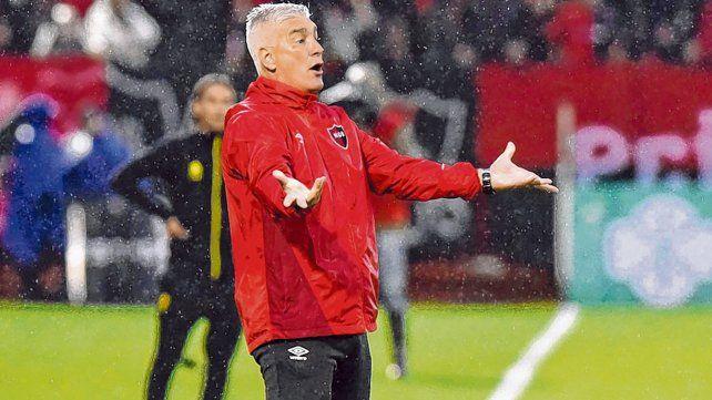 No debe fallar en laelección del entrenador