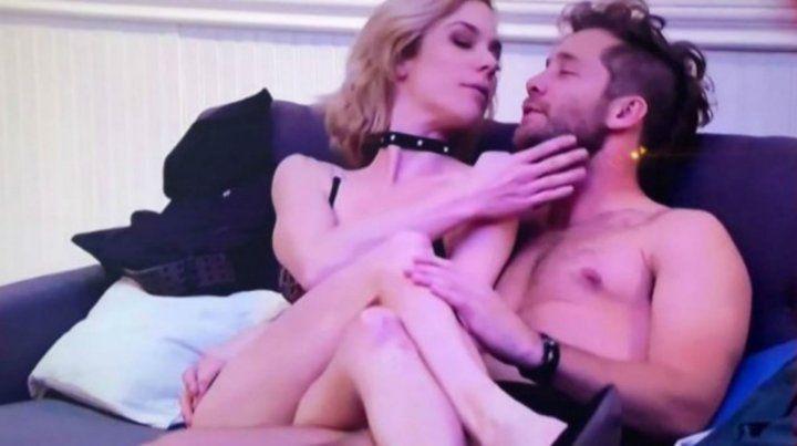El debut de Millenials, con desnudos y fuertes escenas de sexo