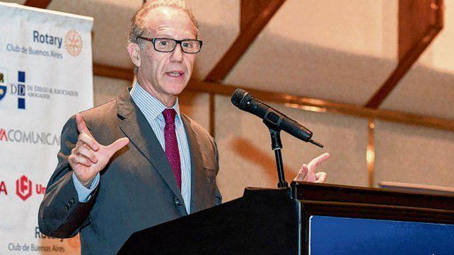 Presidente. Rosenkrantz coincidió en sus fundamentos con Highton.