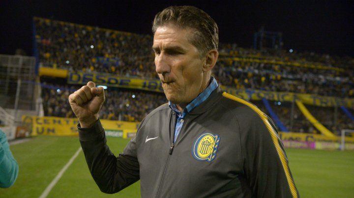Bauza sólo debe confirmar el equipo para enfrentar a Vélez