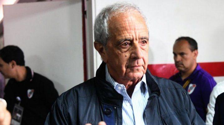 Macri dijo que se puede jugar en Núñez