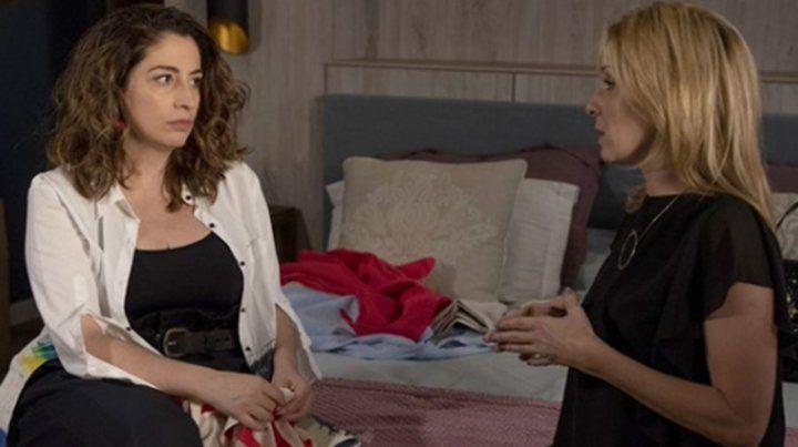 Muriel Santa Ana será una pesadilla antes del final de 100 días para enamorarse