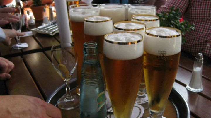 Concejales de Córdoba piden prohibir los 2 x 1 de bebidas alcohólicas