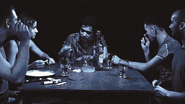 Reunión tóxica. La gira se filmó en 2002 y se estrena 16 años más tarde.