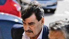 in situ. Alberto Padoán concurrió a la sede judicial del barrio de Retiro.