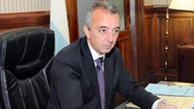Marcelo Bailaque procesó a tres personas.