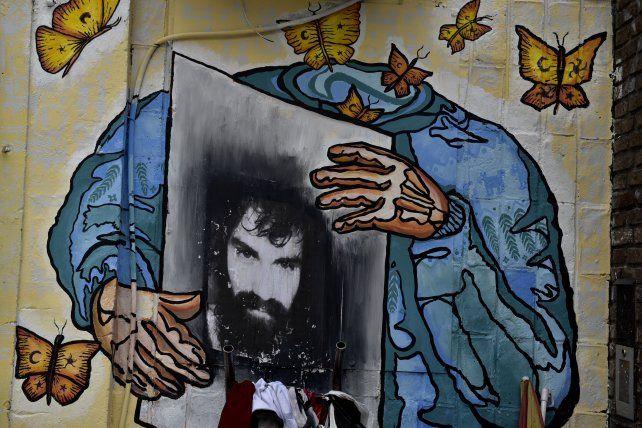 La justicia federal dispuso el cierre definitivo de la causa de Santiago Maldonado