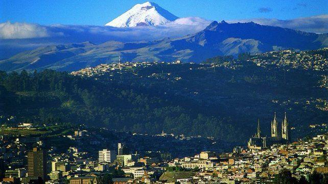 Nueva distinción para Quito