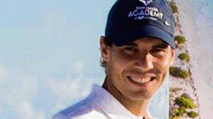 Nuevo centro de tenis Rafa Nadal