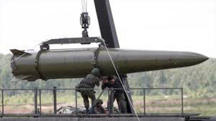 Rusia desplegó su nuevo  misil nuclear SSC-8.