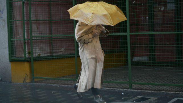 El sur de la provincia de Santa Fe se encuentra bajo alerta por fuertes tormentas