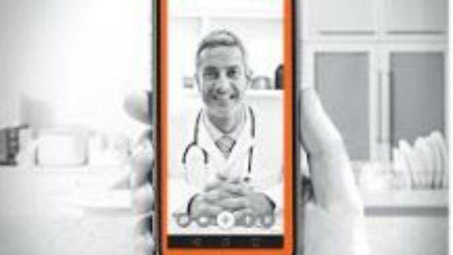 Realizar consultas médicas a través de videollamadas es la nueva tendencia