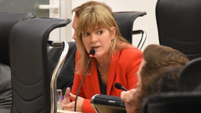 El socialismo tiene candidata a intendente y es Verónica Irizar