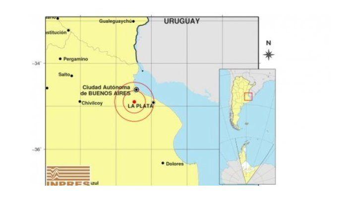 Buenos Aires tembló por un sismo justo en el inicio del G20