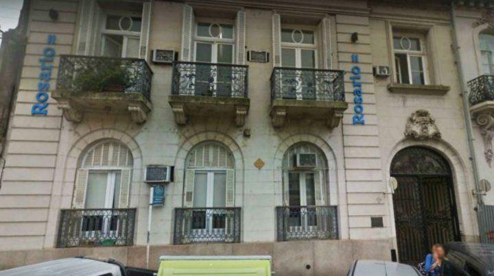 El psicólogo se desempeñaba enel área de Violencia de Género de la Municipalidad de Rosario.