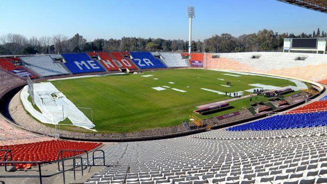Entradas y viajes para ver a Central en la final de Copa Argentina en Mendoza