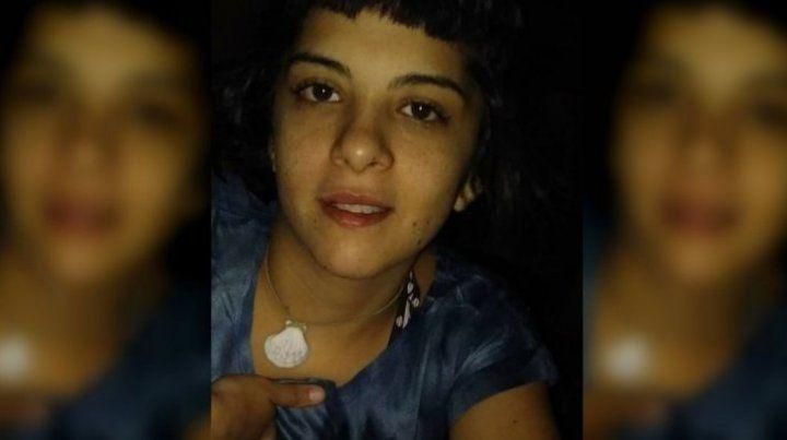 Bernarda fue rociada con alcohol y prendida fuego por su pareja.