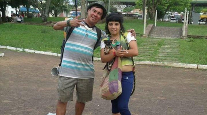 Angel y Bernarda
