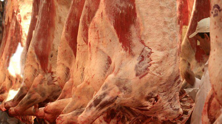 Mercados. EEUU es el principal importador mundial de carne junto con China.