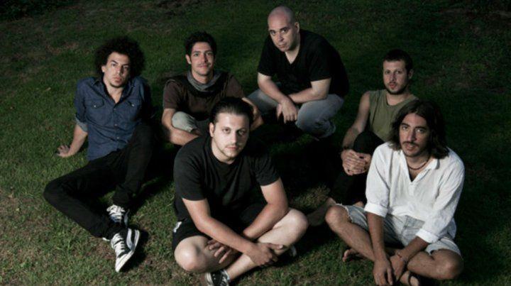 Rock variado para el festival Pichincha joven