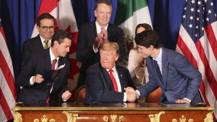 Listo. Peña Nieto