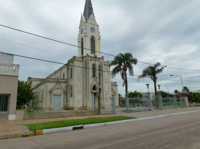 San Jerónimo Norte fue declarada ciudad por la Legislatura provincial