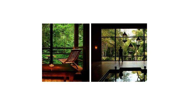 Nuevas Vilas Royal en Loi Suites Iguazú, una nueva opción en hotel de selva