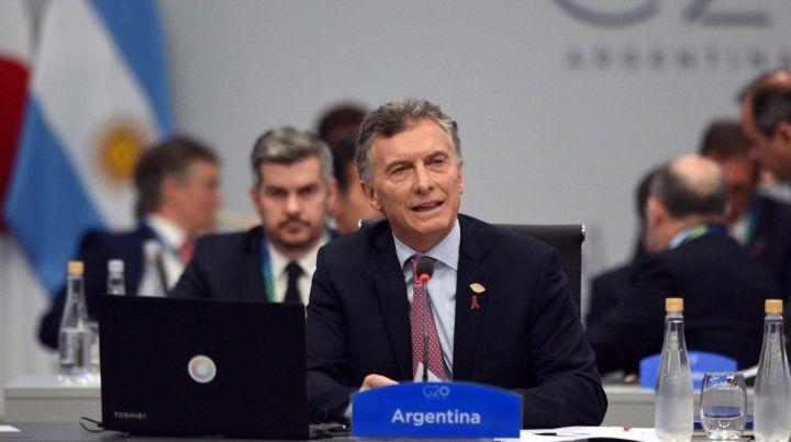 Los líderes mundiales alcanzan acuerdo sobre comercio y clima