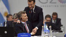 macri celebro acuerdos del g20 y el redito de reuniones bilaterales