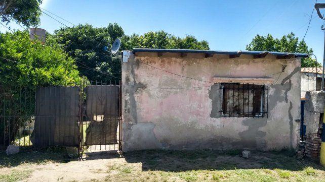 Una mujer fue asesinada a balazos en una vivienda de la zona norte