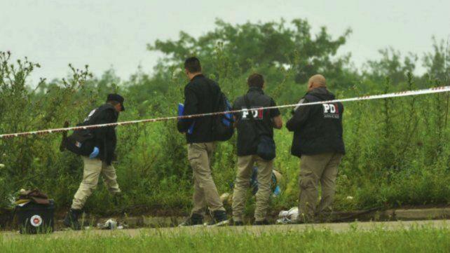 El prestamista Lucio Maldonado fue hallado muerto el pasado 13 de noviembre.