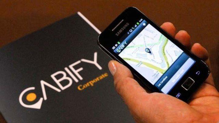 Cabify desembarca en Rosario y los concejales quieren que se ajuste a la normativa local.