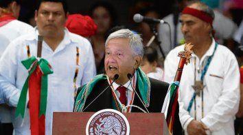 El México de López Obrador