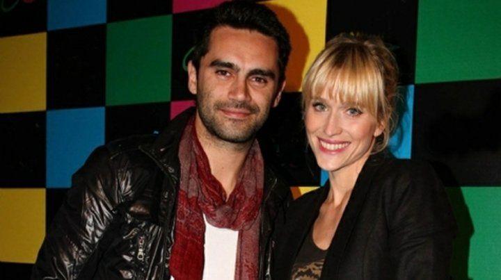 La boda secreta de Brenda Gandini y Gonzalo Heredia