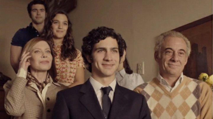 El Clan Puccio, ahora en la Televisión Pública