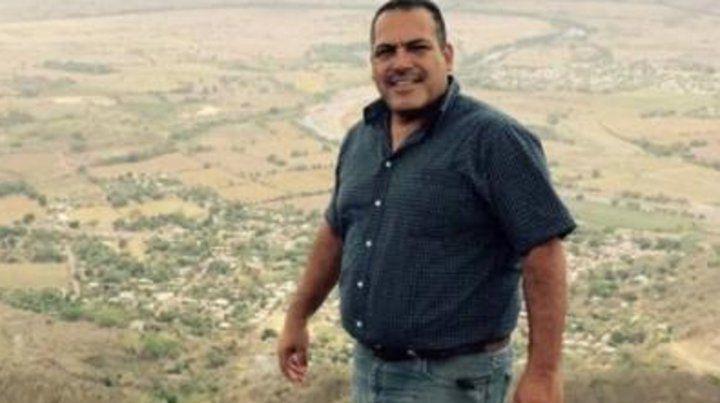 Alejandro Márquez era director del medio Orión Informativo en el estado de Nayarit.
