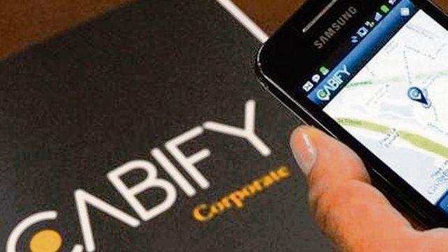 Cabify quiere hacer un monopolio