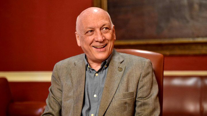Antonio Bonfatti confirmó que será candidato a gobernador por el Frente Progresista