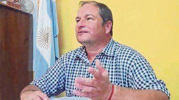 víctima. A la interminable crisis político-institucional que afecta a Maciel, se sumó un grave hecho de violencia.