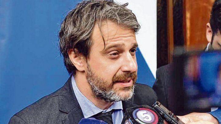 Ayer en la audiencia imputativa el fiscal Miguel Moreno no hizo referencia a cuál fue el móvil del ataque.