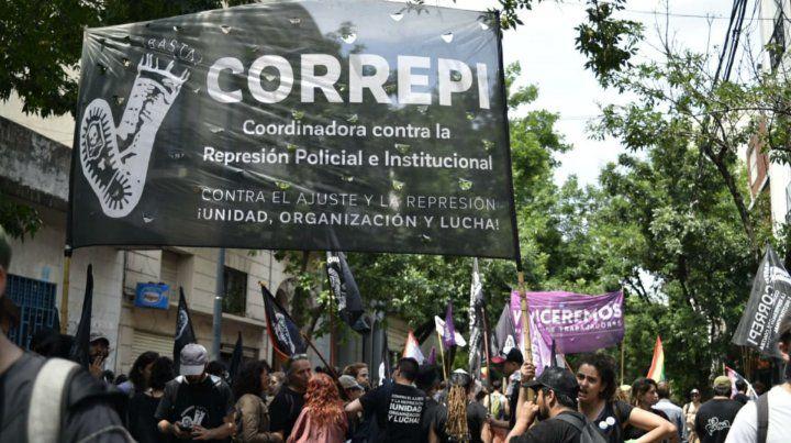 Correpi: El gatillo fácil es ley y matan con impunidad