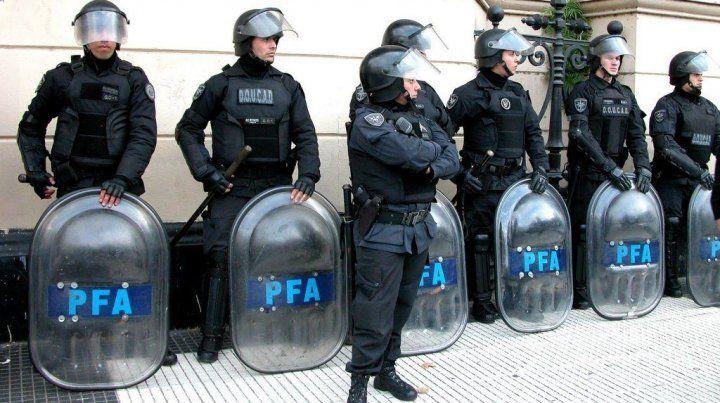 La defensora de Santa Fe dijo que el protocolo de Bullrich traerá más violencia y abuso policial