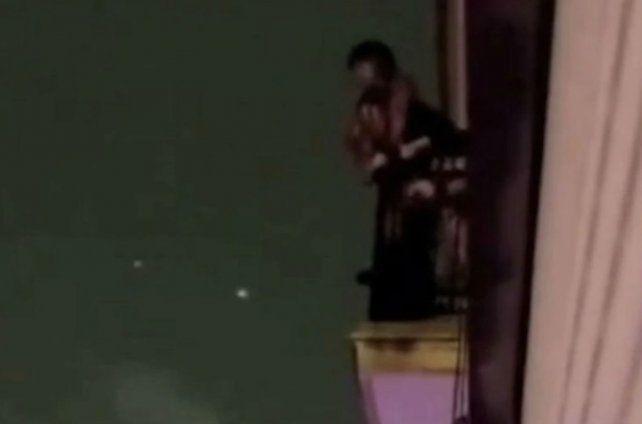 Un video complica al hijo de fiscal acusado de abuso sexual