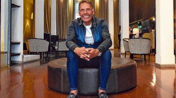 Miguel Angel Russo: La gente de Central se merece ganar la copa